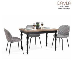 Mutfak Masaları 8