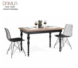 Mutfak Masaları 9