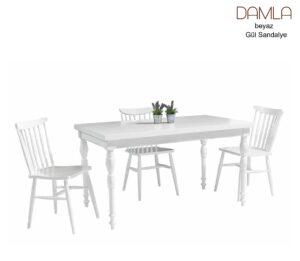 Mutfak Masaları 10