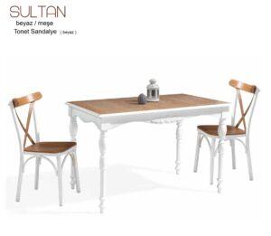 Mutfak Masaları 49