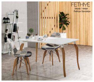Mutfak Masaları 100