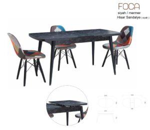 Mutfak Masaları 146