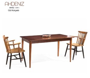 Mutfak Masaları 165