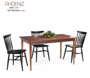 Mutfak Masaları 169