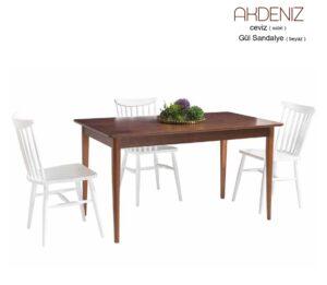 Mutfak Masaları 170
