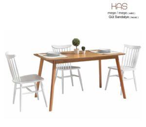 Mutfak Masaları 178