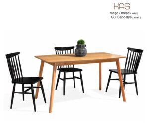 Mutfak Masaları 180