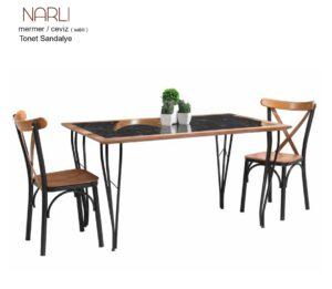 Mutfak Masaları 186