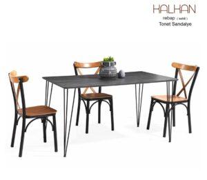 Mutfak Masaları 202