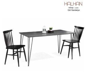 Mutfak Masaları 204