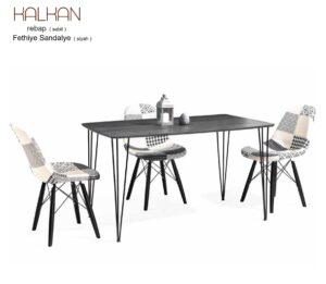 Mutfak Masaları 205