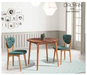 Mutfak Masaları 206