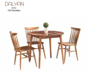 Mutfak Masaları 208