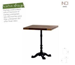 Mutfak Masaları 216