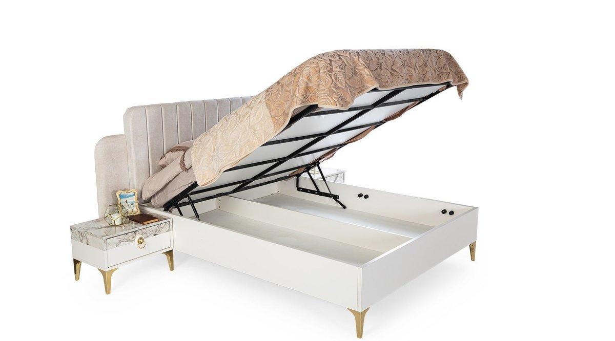 Alle Gold Yatak Odası