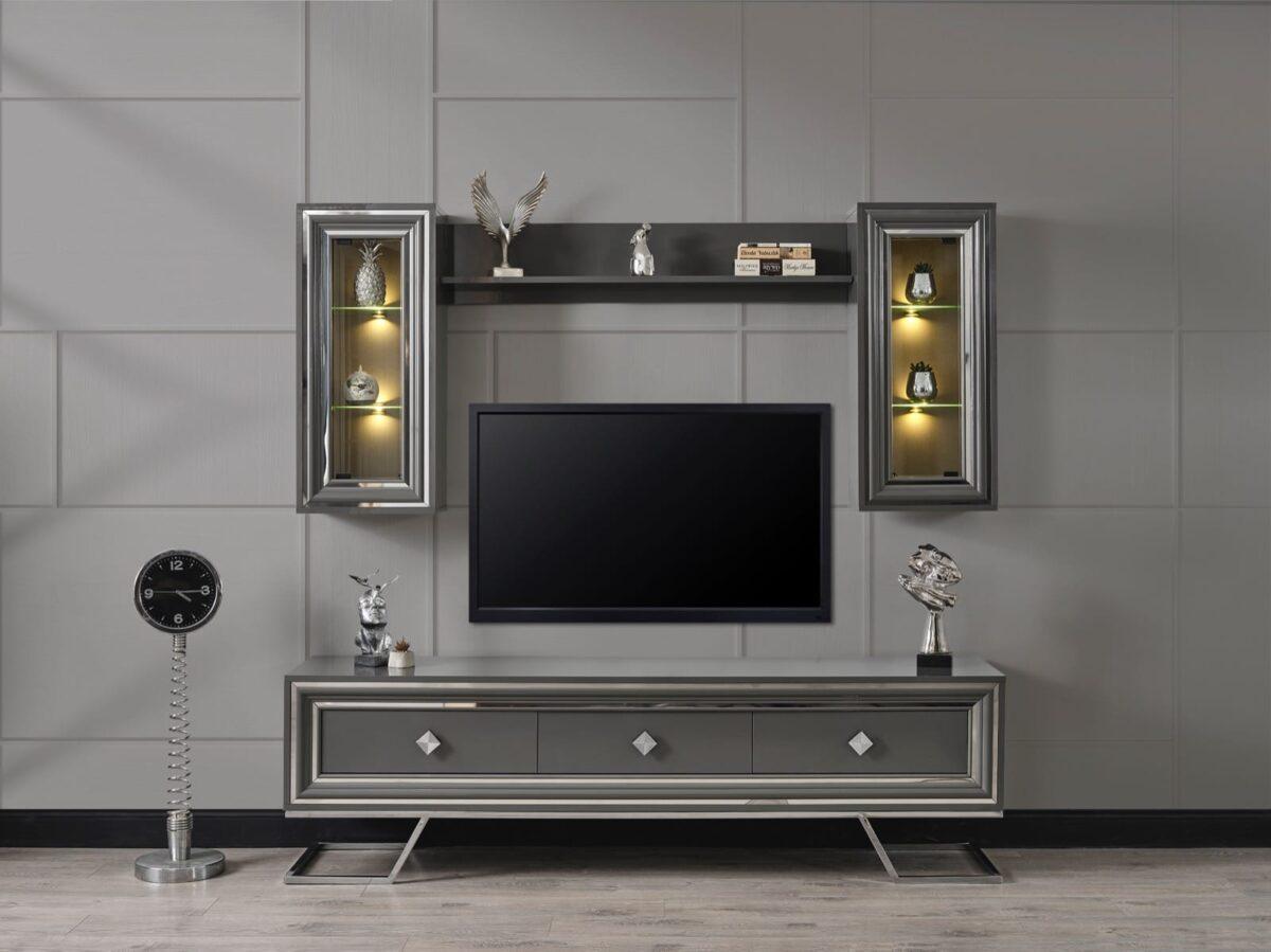 Zen Tv Ünitesi